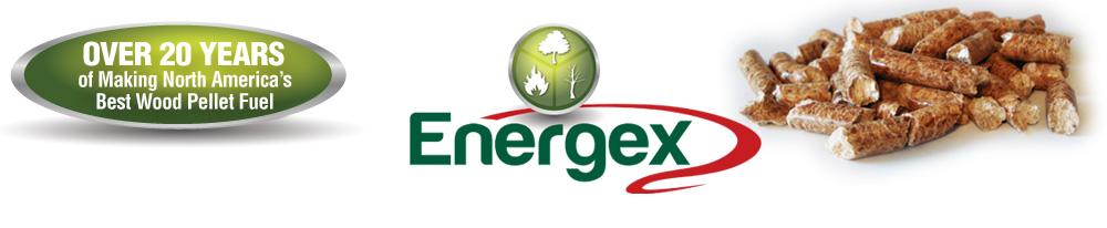 Energes Premium Wood Pellets